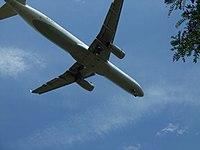 D-AIRA - A321 - Lufthansa