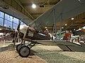 Luftwaffenmuseum der Bundeswehr - Siemens Schuckert III.JPG