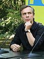 Lutz Seiler Poetenfest Erlangen August 2007 2.JPG