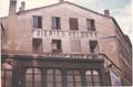 Lyon - Destructions du quartier Mercière - avril 1985 - 6 - Rue Mercière, place des Jacobins.png