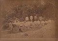 Météorite de Bendégo - rapport présenté au Ministère de l'Agriculture, du Commerce (...) et le transport du météorite de Bendégo de l'interieur de la province de Bahia au Musée National (page 69 crop).jpg