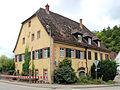 Mönsheim Wohnhaus Pforzheimer Straße.JPG