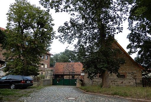 Mühlgasse 104 (Reinstedt) Mühle 02
