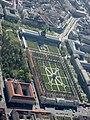 München - Hofgarten (Luftbild).jpg