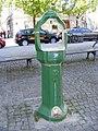 München - Steinstraße, Trinkbrunnen.jpg