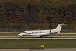 M-CPRS Embraer E135 Legacy 650 (30182278163).jpg