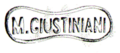 M. GIUSTINIANI - Marchio Manifattura Giustiniani.png