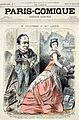 """M. Haussmann et Mlle Lutèce - """"Paris-Comique"""".jpg"""