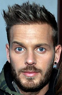 M. Pokora NRJ Music Awards 2013.jpg