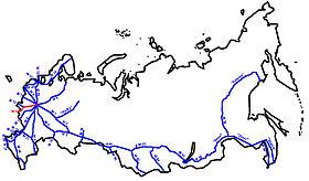 Автомагістраль україна