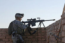 Barrett Firearms Manufacturing - Wikipedia