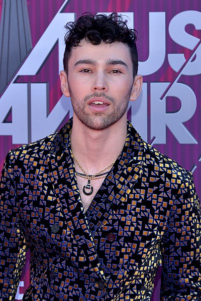 Picture of a band or musician: Max Schneider