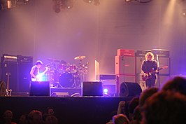 My Bloody Valentine in 2008