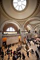 MET - The Great Hall - Metropolitan Museum of Art, New York, NY, USA - 2012 C 02.JPG