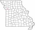 MOMap-doton-Missouri City.png