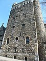 Maastricht - Onze Lieve Vrouwebasiliek - Onze Lieve Vrouweplein 7 (8-2015) P1140854.JPG