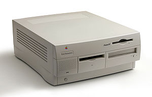Power Macintosh G3 - Image: Macintosh G3 DT