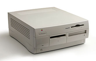 Power Macintosh G3 - Power Macintosh G3 Desktop