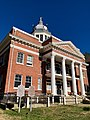 Madison County Courthouse, Marshall, NC (31747844587).jpg