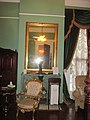 Magnolia Mansion 12th Night 2016 Bedroom Mirror.jpg