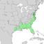 Magnolia virginiana range map 2.png