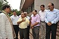 Mahesh Sharma Visits NCSM Headquarters - Salt Lake City - Kolkata 2017-07-11 3407.JPG