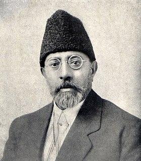 Mahmud Tarzi