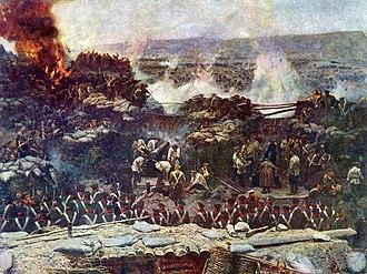 1850s - Crimean War