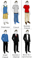Male dress code in Western culture.png