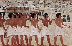 Maler der Grabkammer des Ramose 002