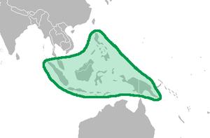 Malesia - Image: Malesia