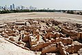 Manama Qal'at al-Bahrain Ruins 10.jpg