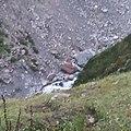 Mandakani river view on the way to kedarnath 04.jpg