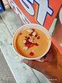 Mango Shake of Kanpur Chawla Chauraha.jpg