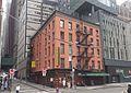 Manhattan, Greenwich Street and Cedar.jpg