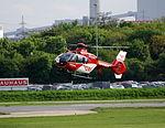 Mannheim - Eurocopter EC135 D-HDRO 2015-04-26 17-39-55.JPG