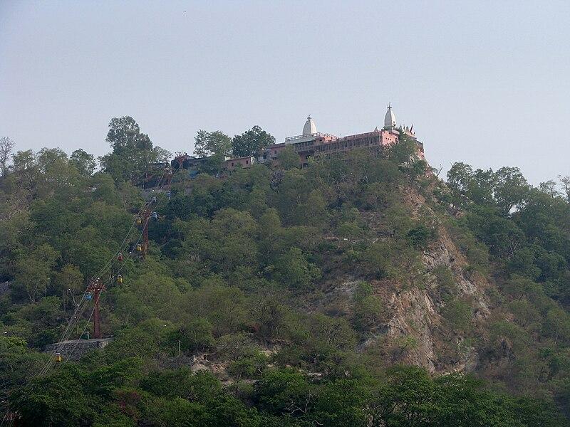 File:Mansa Devi Temple, Haridwar.JPG