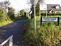 Manse Road, Drumnaforbe - geograph.org.uk - 1035658.jpg