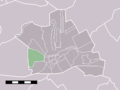Map NL - Woerden - Rietveld.png