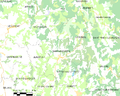 Map commune FR insee code 19181.png