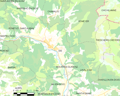 Map commune FR insee code 26113.png