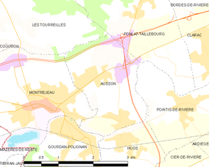 Map commune FR insee code 31031.png