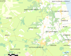 Map commune FR insee code 33248.png