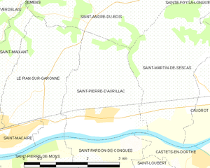 Map commune FR insee code 33463.png