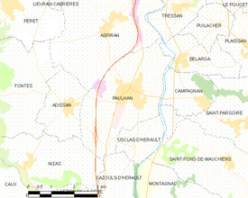 Map commune FR insee code 34194.png