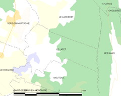 Map commune FR insee code 39281.png
