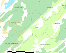 Map commune FR insee code 39294.png