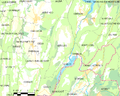 Map commune FR insee code 39557.png