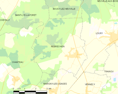 Map commune FR insee code 45261.png