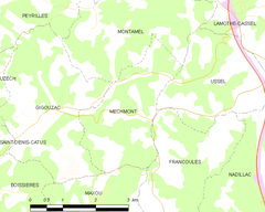 Map commune FR insee code 46190.png